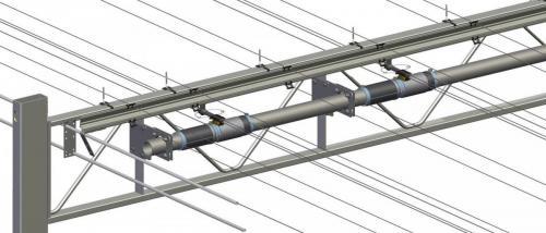 shaft-wires